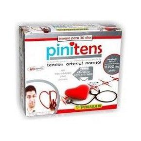 Pinitens Pinisan, 60 cápsulas