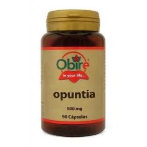 Opuntia 500 mg Obire