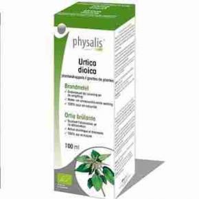 Ortiga verde Bio Physalis 100 ml