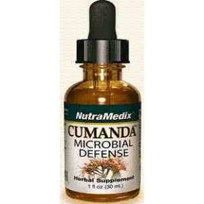 Cumanda Nutramedix 30 ml-Campsiandra angustifolia