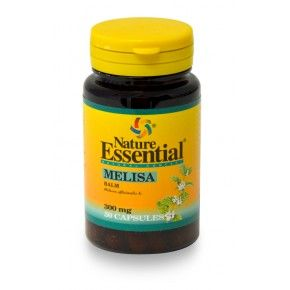 Melissa Nature Essential, 50 cápsulas