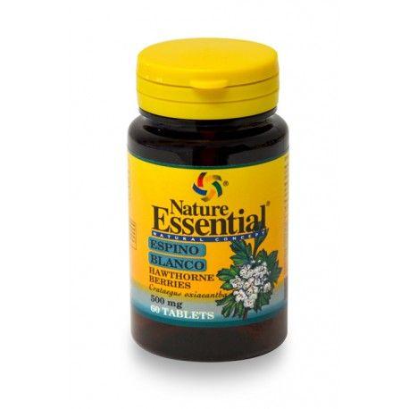 Espino Blanco Nature Essential, 60 comprimidos