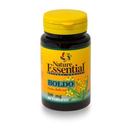 Boldo Nature Essential, 60 comprimidos