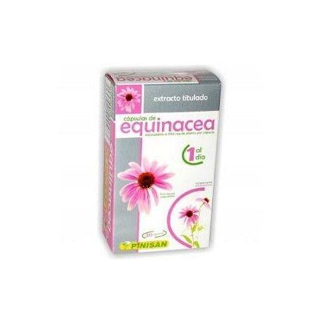 Equinacea Pinisan, 30 cápsulas
