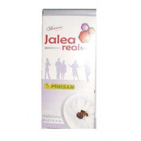 Jalea Real fresca Pinisan, 20 gramos.