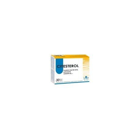Citesterol Bioserum, 30 cápsulas