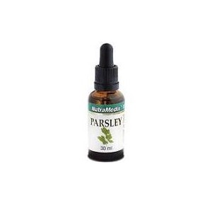 Parsley 30 ml, Nutramedix. Extracto de perejil.