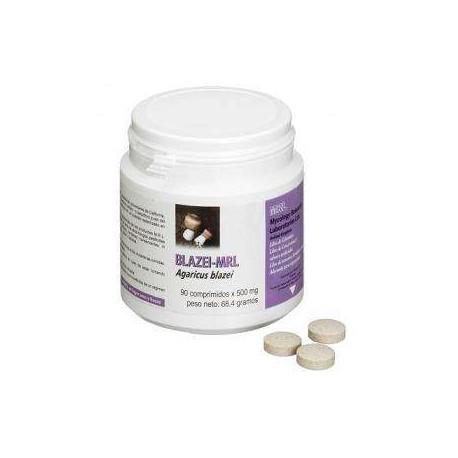 Blazei MRL (Champiñón del Sol) 90 comprimidos