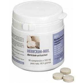 Hericium MRL (Melena de león) 90 comprimidos