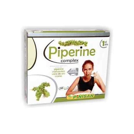 Piperine complex Pinisan (piperina)