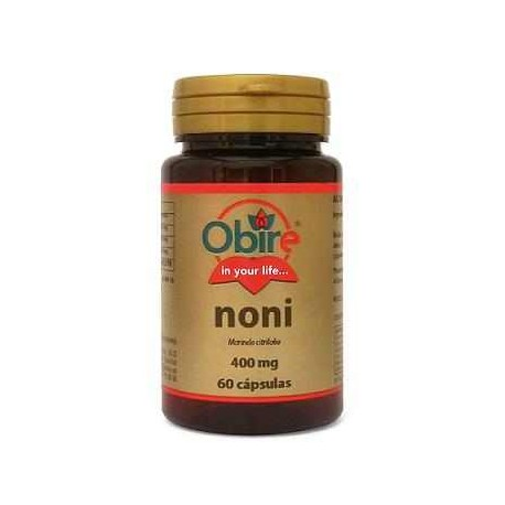 Noni 400 mg Obire