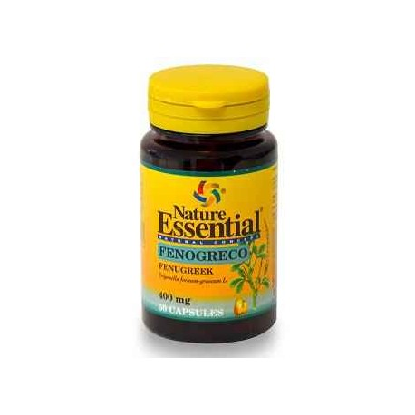 Fenogreco 400 mg Nature Essential
