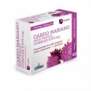 Cardo Mariano Complex de Nature Essential