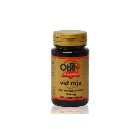 Vid roja 500 mg Obire
