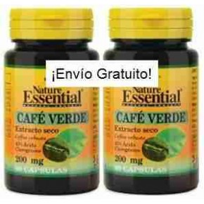 Café Verde Nature Essential x2