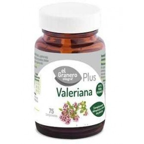 Valeriana El Granero