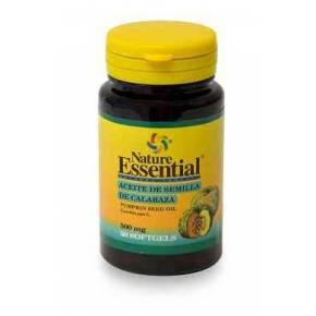 Aceite de semillas de calabaza Nature Essential