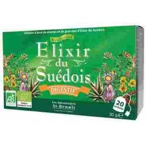 Elixir sueco bio