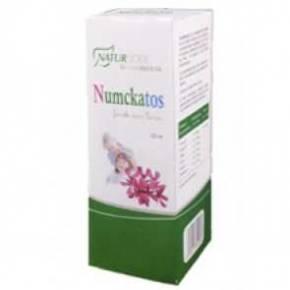 Numckatos jarabe niños 250 ml