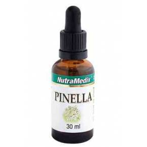 Pinella 30 ml Nutramedix. Extracto de anis.