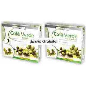 Café Verde Pinisan x2