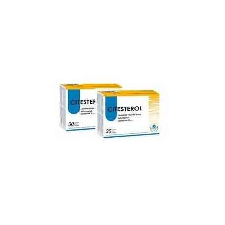 Citesterol Bioserum x2