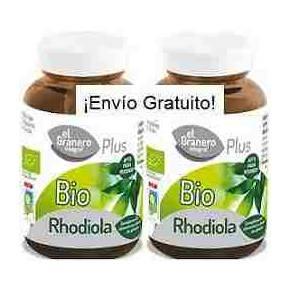 Rhodiola Bio x2