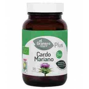 Cardo Mariano Bio El Granero Integral 90 cápsulas