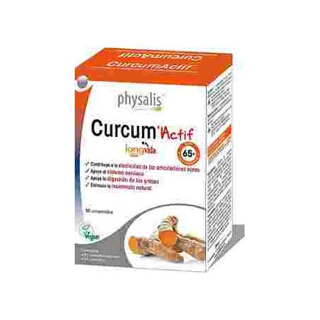 curcumina optimizada