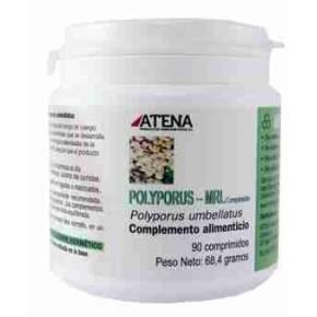 Polyporus Umbellatus comprimidos