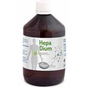 Hepadium Desmodium 500 ml El Granero
