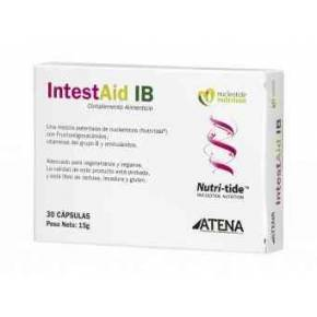IntestAid IB 30 cápsulas