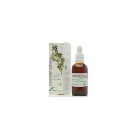 Rompepiedras Soria Natural-Lepidium Latifolium 50 ml