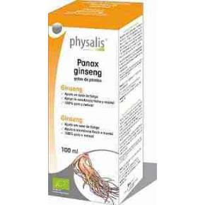 Panax Ginseng Bio Physalis