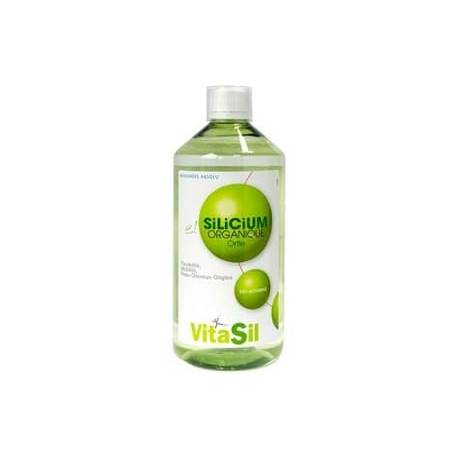 Silicio Orgánico Vitasil 1 litro