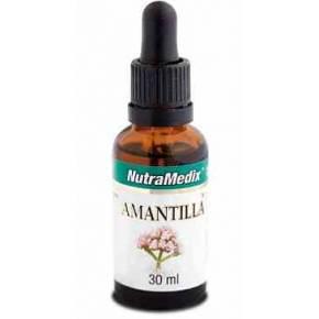 Amantilla Nutramedix 30 ml - Valeriana