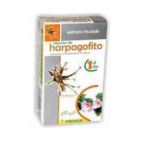 Harpagofito Pinisan 30 cápsulas