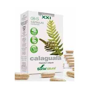 Calaguala Soria Natural 30 cápsulas