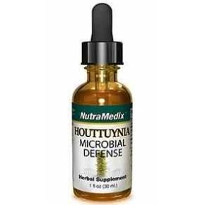 Houttuynia Nutramedix 30 ml