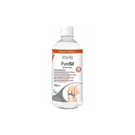 Puresil Silicio Orgánico 1 litro Physalis