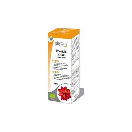 Rhodiola Bio Physalis 100 ml