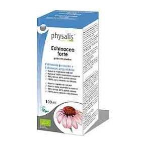 Echinacea Forte Bio 100 ml Physalis