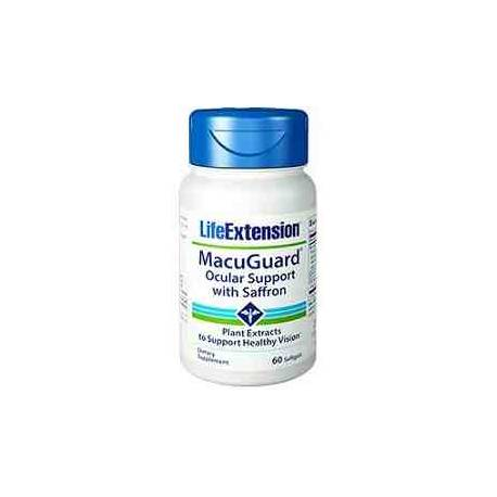 Luteina-Zeaxantina-Azafran