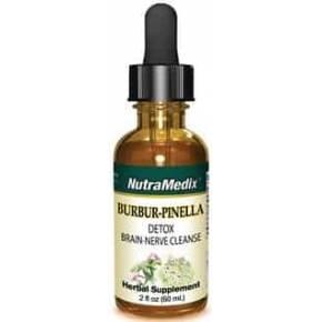 Burbur - Pinella Nutramedix 60 ml