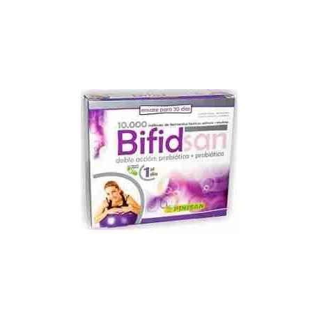 Bifidsan Probiotico Pinisan 30 cápsulas