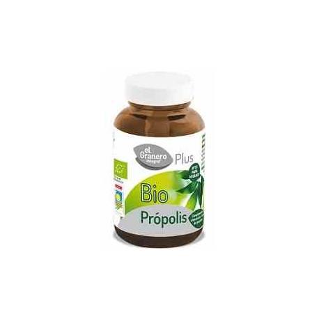 Propolis Bio Extracto El Granero 60 cápsulas