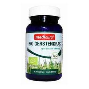 Verde de Cebada Bio ecológica Medicura 165 tabletas