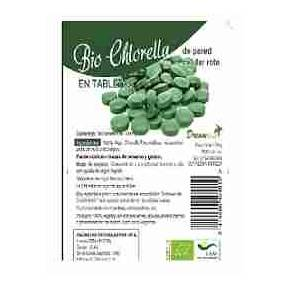 Chlorella Bio Dream Foods 300 comprimidos