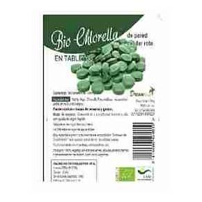 Chlorella Bio Dream Foods 300 comprimidos