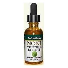 Noni Nutramedix 30 ml - Extracto de Noni